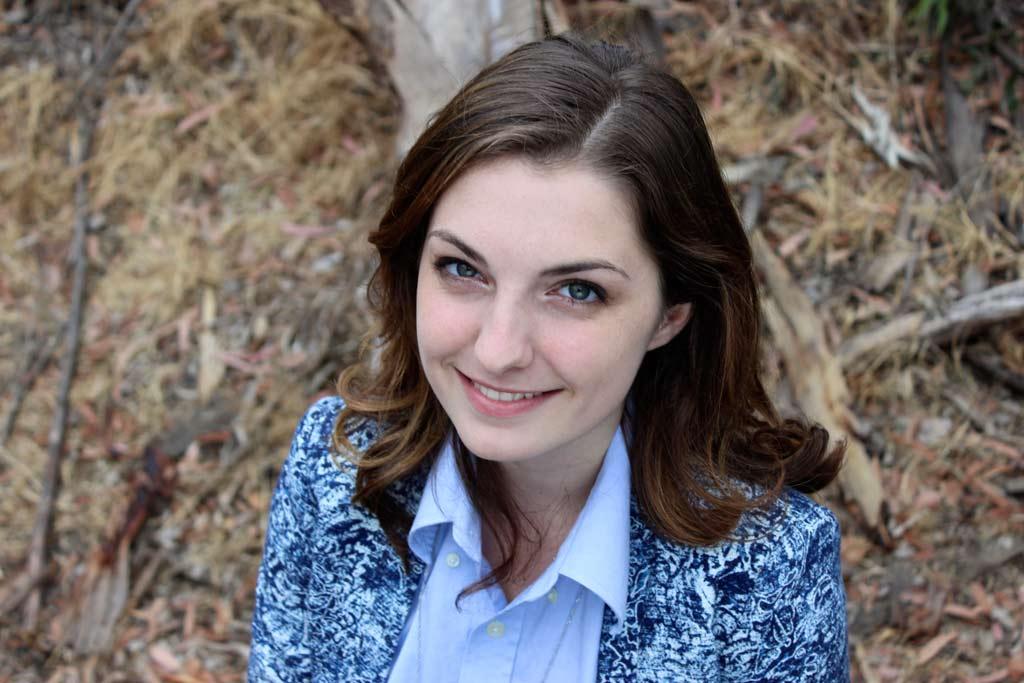Megan - Full-time college student changes hundreds of lives