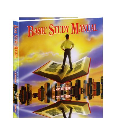 Basic Study Manual: L Ron Hubbard ... - amazon.com