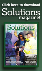 Download Solutions magazine
